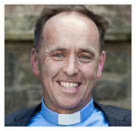 Graeme Halls - President of Christians Together in Jersey